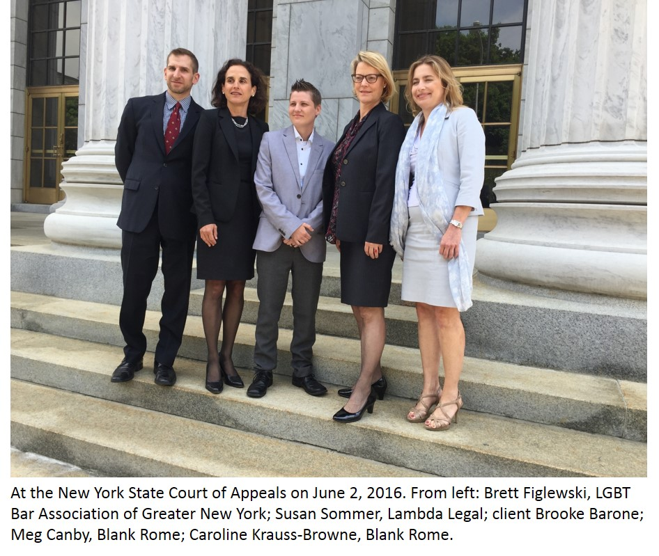 New York Court of Appeals to Safeguard